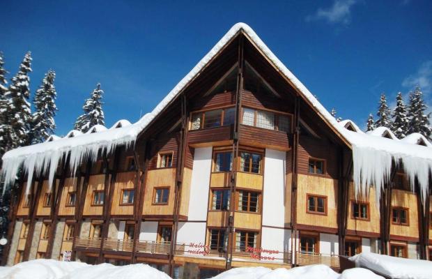 фото отеля Malina Residence (Малина Резиденс) изображение №13