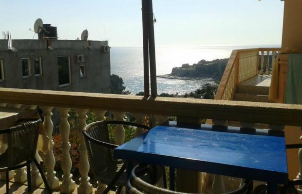 фотографии отеля Villa Molla изображение №27