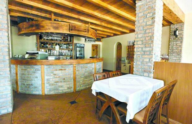 фото Villa Molla изображение №2