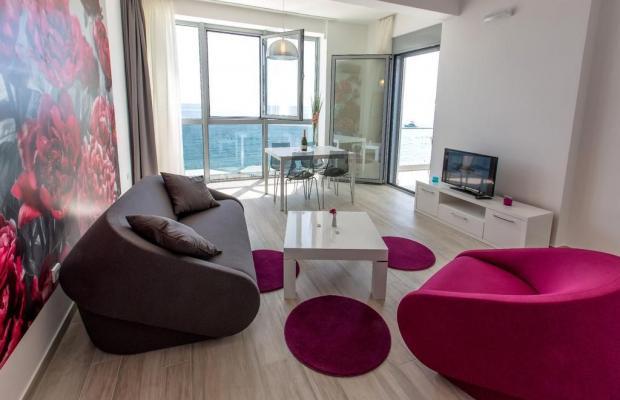 фотографии отеля Apart Hotel Sea Fort изображение №59