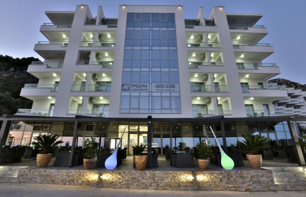 фотографии Apart Hotel Sea Fort изображение №4