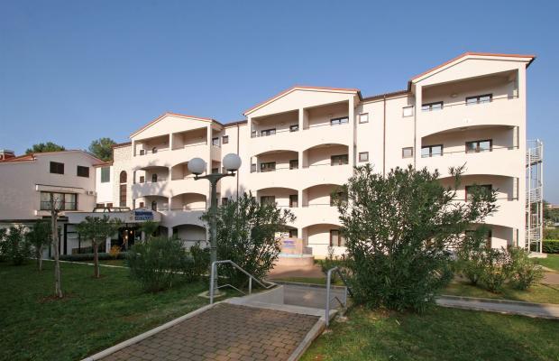 фото отеля Hostin Hotel Flores изображение №1