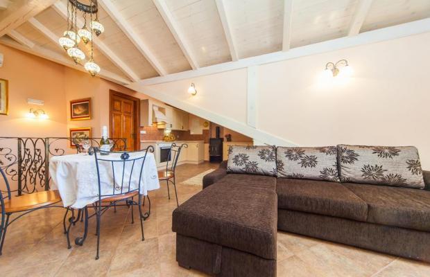 фотографии отеля Apartments Amoret изображение №19