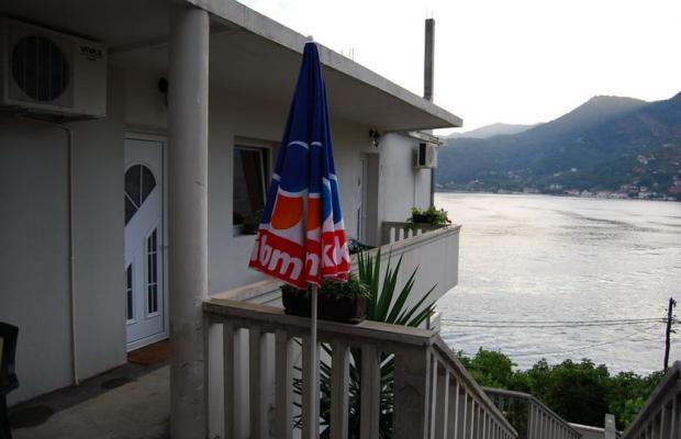 фото отеля Apartments Villa Antonia изображение №21