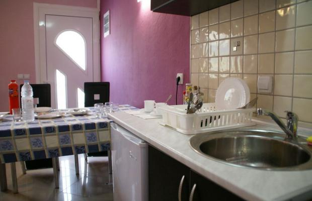 фотографии Apartments Villa Antonia изображение №20