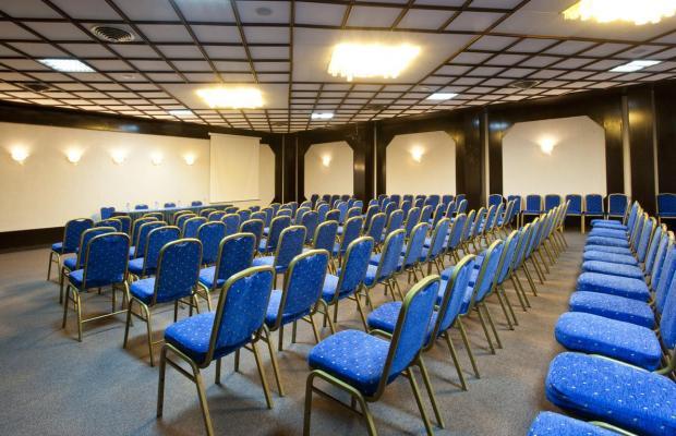 фотографии отеля Interhotel Sandanski (Интеротель Сандански) изображение №3
