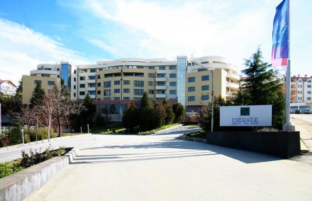 фотографии Medite Resort Spa (Медите Резорт Спа) изображение №12