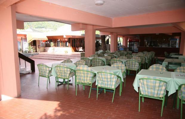 фото Hotel Kamelija изображение №14