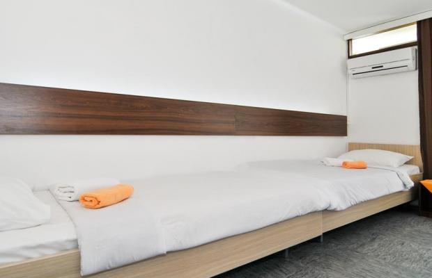 фото Hotel Kamelija изображение №6