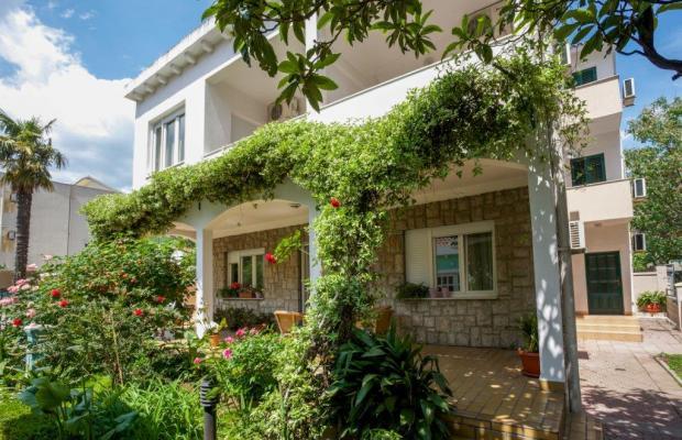 фотографии отеля Apartment Boskovic изображение №19