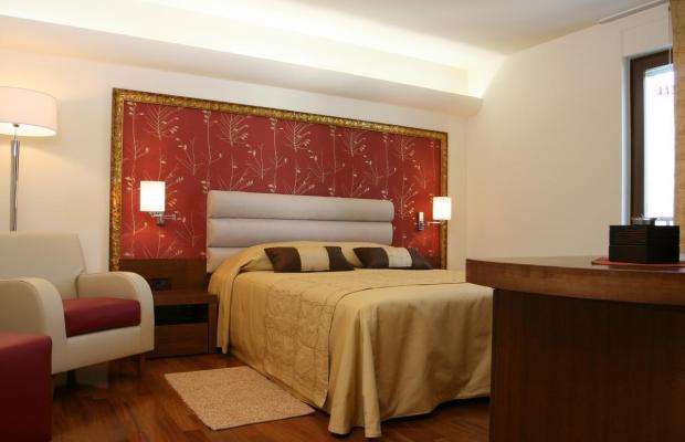 фотографии отеля Villa Cittar изображение №11