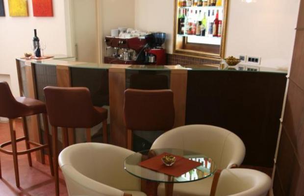 фотографии отеля Villa Cittar изображение №7