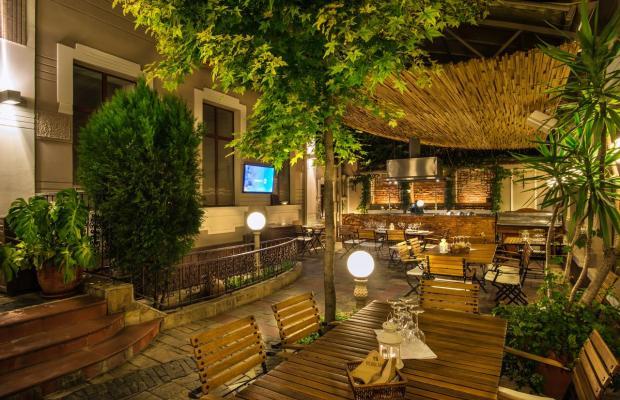 фото Forum Hotel-Restaurant изображение №14