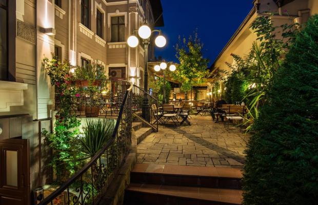 фотографии Forum Hotel-Restaurant изображение №8