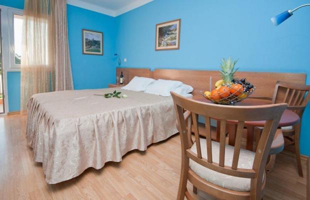 фотографии отеля Hotel W Grand изображение №7