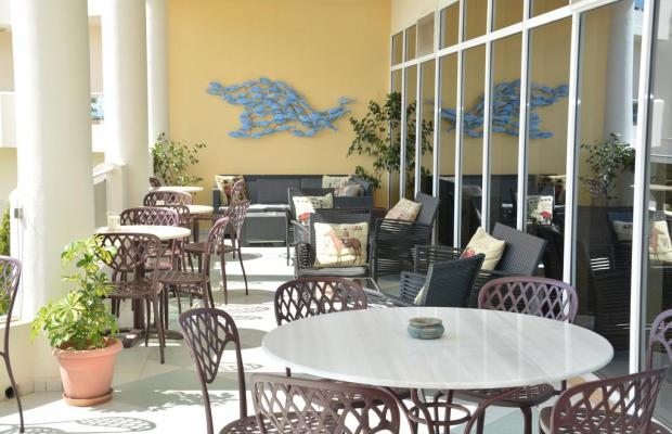 фотографии отеля The Sovereign Beach Hotel изображение №11