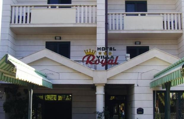 фотографии отеля Hotel Villa Royal изображение №15