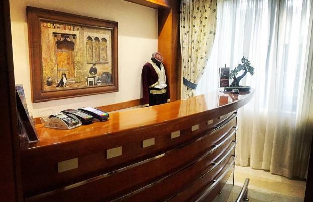 фото отеля Hotel Villa Royal изображение №5