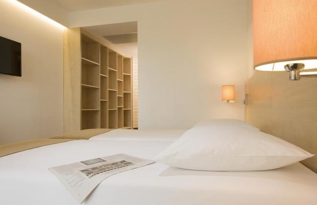 фото Valamar Zagreb Hotel изображение №6