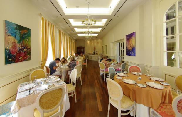 фотографии отеля Arbiana Hotel изображение №15