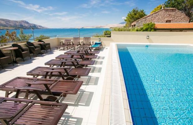 фото отеля Meridijan изображение №1
