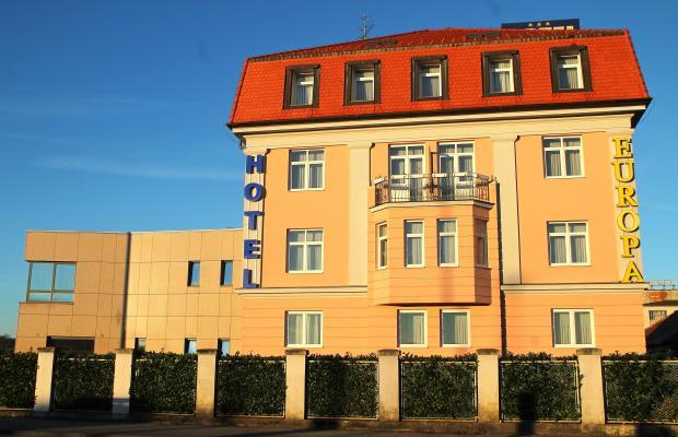 фото отеля Europa изображение №1