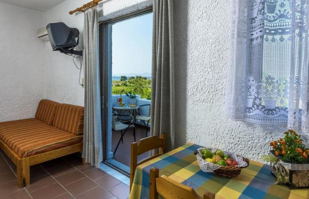 фотографии отеля Mare Blue Apartments изображение №7