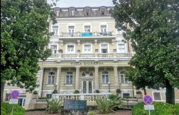 фото отеля Villa Dubrava изображение №1