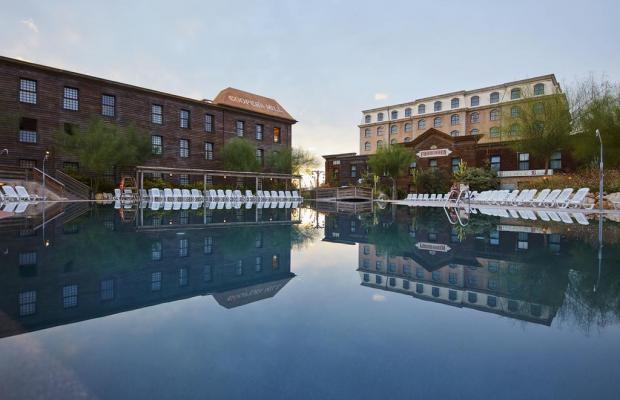 фотографии отеля PortAventura Hotel Gold River изображение №3