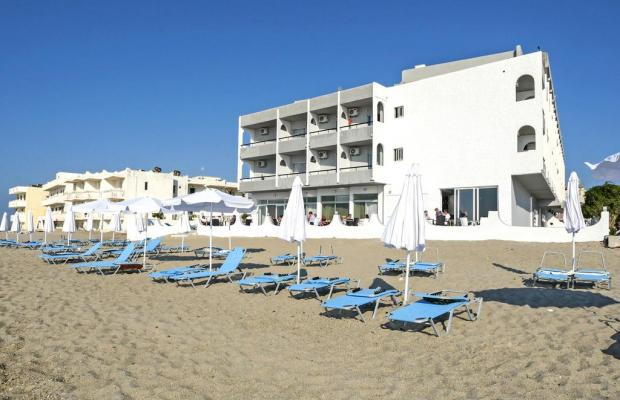 фотографии отеля Valynakis Beach Island Resort изображение №11