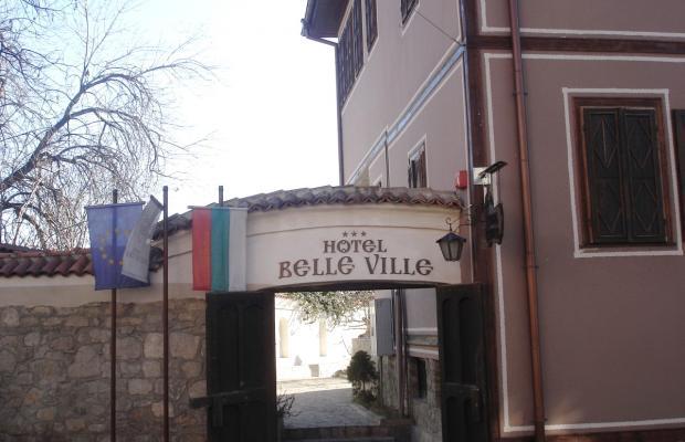 фото Бель Виль (Belle Ville) изображение №14