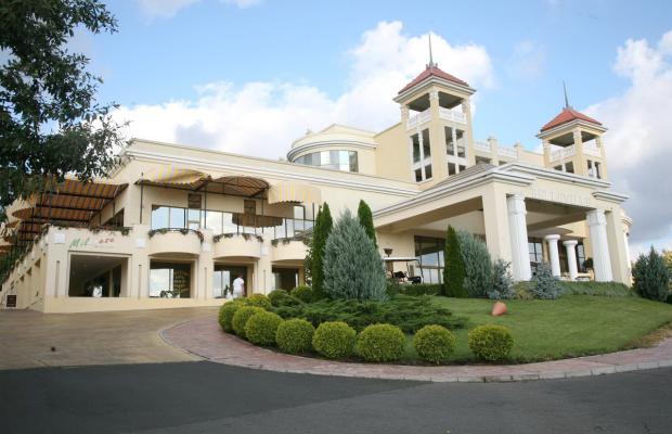фото отеля Белвиль (Belleville) изображение №9