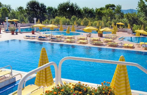 фотографии отеля Белвиль (Belleville) изображение №7