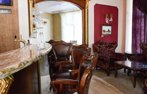 фотографии отеля Kristel (Кристел) изображение №23