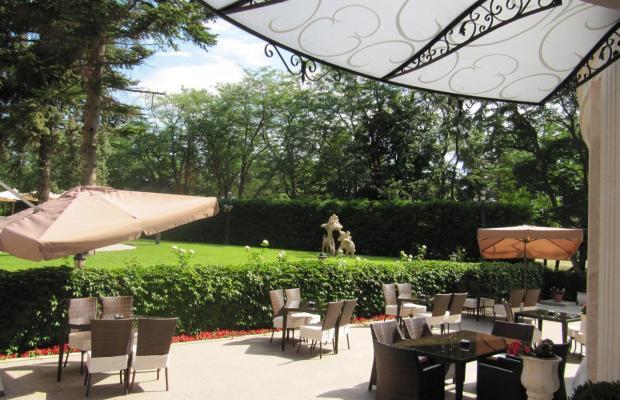 фото отеля Kristel (Кристел) изображение №9