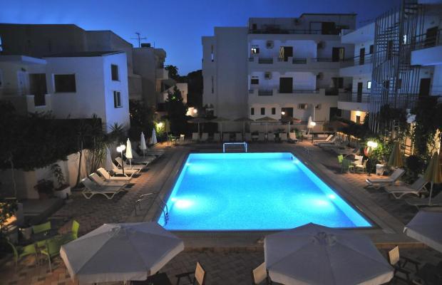 фото отеля Santa Marina изображение №17