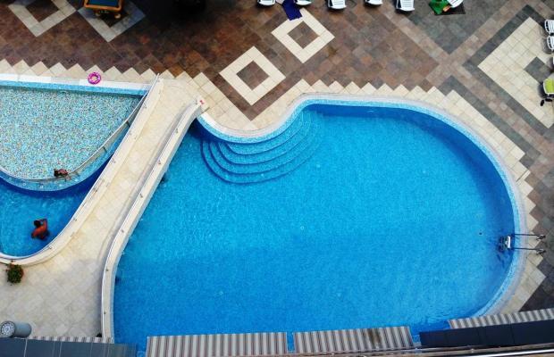 фото отеля Flamingo (Фламинго) изображение №1