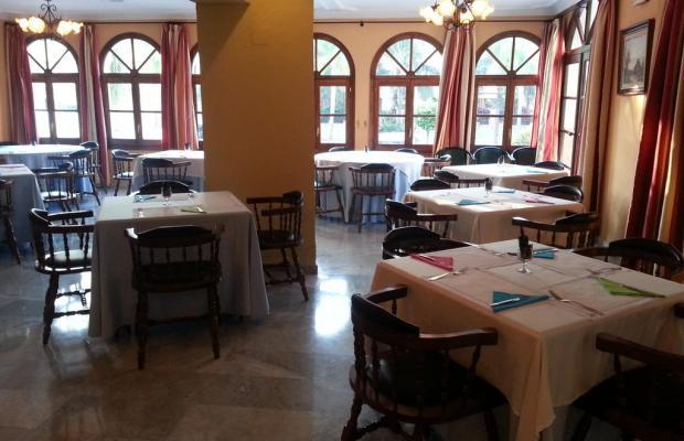фото отеля Hotel Arcos de Montemar изображение №5