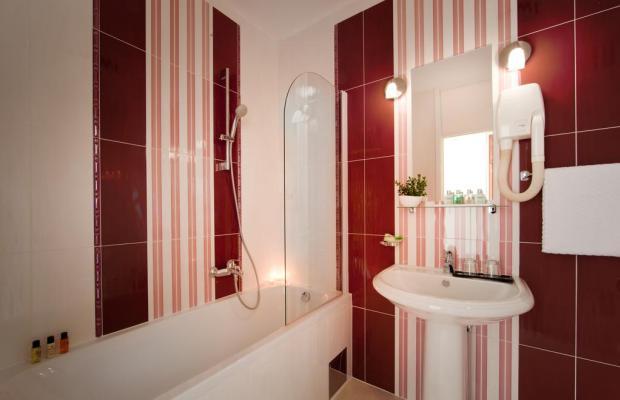 фотографии отеля Smart Selection Hotel Bristol изображение №19