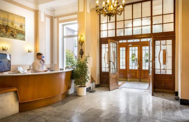 фото Smart Selection Hotel Bristol изображение №10