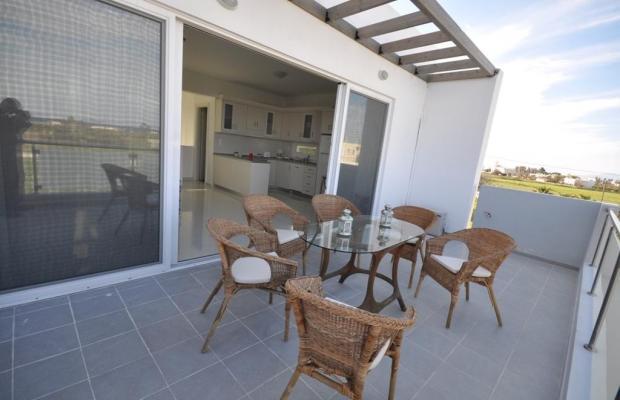 фотографии отеля Xenos Villa изображение №11