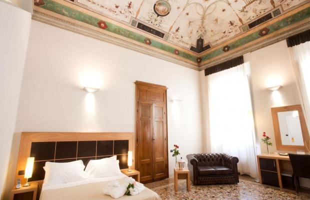 фото Palazzo Galletti Abbiosi изображение №22