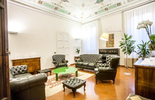 фотографии Palazzo Galletti Abbiosi изображение №8