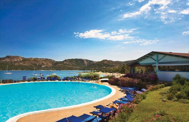 фото отеля Park Hotel & Spa Cala Di Lepre изображение №13