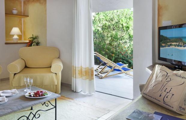 фотографии отеля Park Hotel & Spa Cala Di Lepre изображение №3