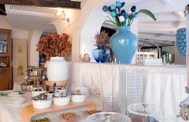 фотографии отеля Hotel Ollastu изображение №67