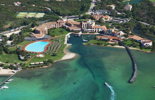 фото отеля Cala di Volpe изображение №1