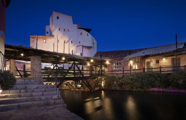 фото отеля Cala di Volpe изображение №125