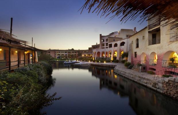 фото отеля Cala di Volpe изображение №113