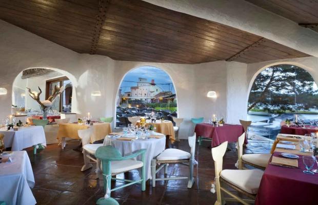 фотографии отеля Cala di Volpe изображение №107